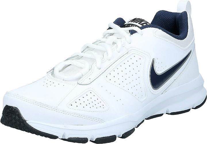 Scarpe nike t-lite xi, scarpe da ginnastica uomo 616544