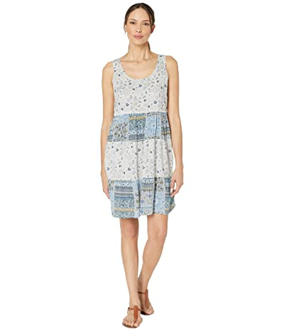 Aventura Clothing Laney Dress (Harbor Mist) Women