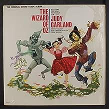 Best wizard of oz soundtrack lp Reviews