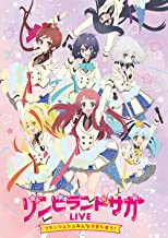 Zombieland Saga LIVE-Let's all come together!-[Blu-ray] JAPANESE EDITION