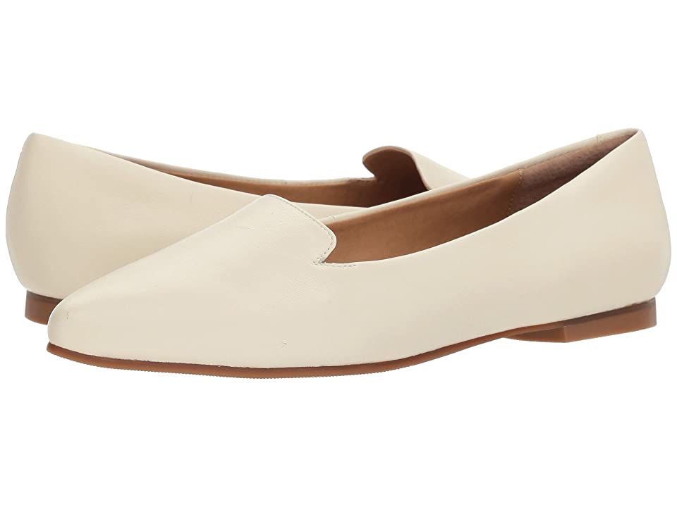 Trotters Harlowe (Off-White Soft Leather) Women
