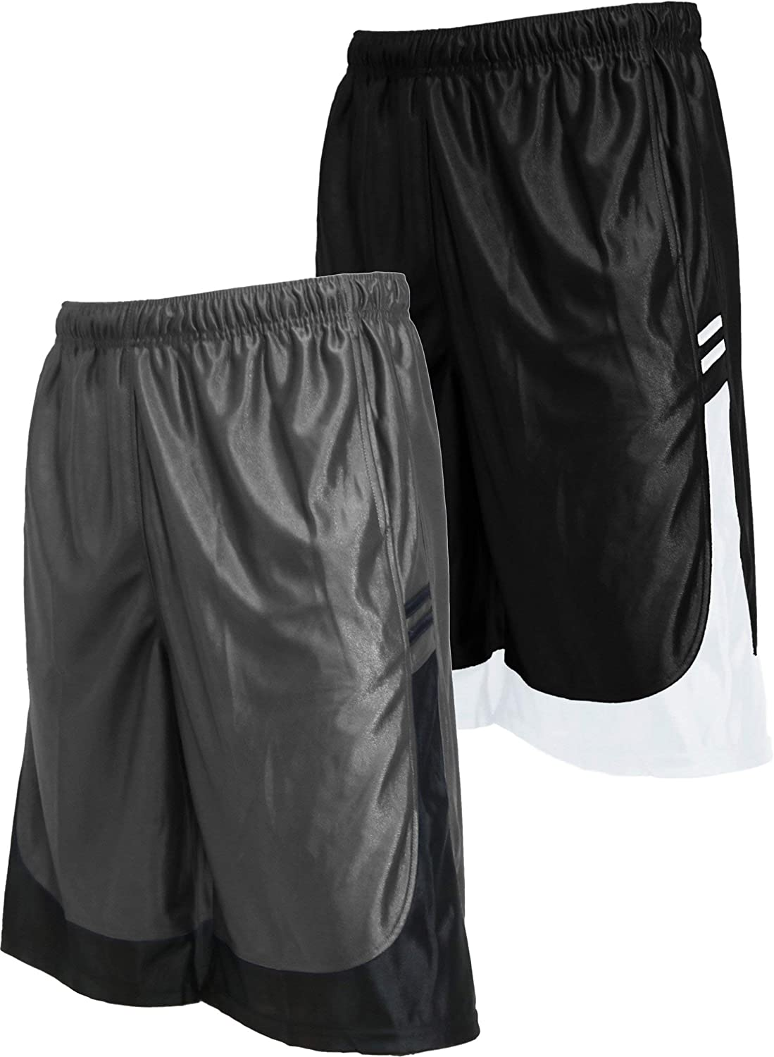 Ultra-Cheap Deals OLLIE ARNES Mens Athletic Gym Workout Portland Mall Pockets in with Shorts Pac