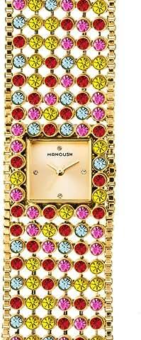 フランスのファッションブランド,MANOUSHパリの店舗リスト,マヌーシュ・パリ,パリのブランド店,フランスの注目ブランド,MANOUSH時計,マヌーシュ時計