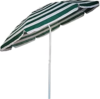 Procamp Beach Umbrella 2 meter TNT material multi-colour PRO000001