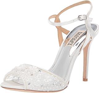 Badgley Mischka Women's Isabella Heeled Sandal