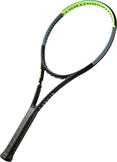 Wilson Blade 100UL V7.0 Tennis Racket Frame, 4-1/8 Inches