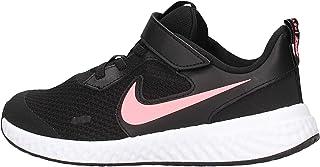Nike Revolution 5, Chaussures d'Athlétisme Mixte Enfant