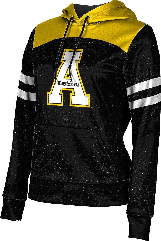 ProSphere Appalachian State University Girls' Pullover Hoodie, School Spirit Sweatshirt (Gameday)