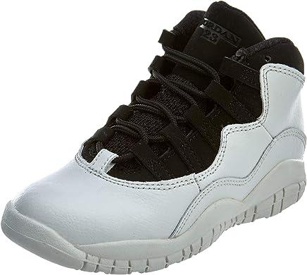 Jordan 10 Retro BP - 310807-104 - Größe 33.5-EU B07HJQ3BHQ | Wirtschaftlich und praktisch