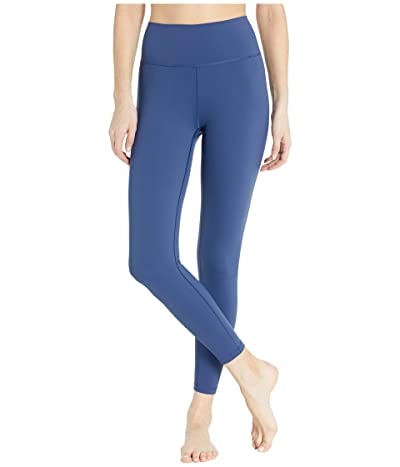 adidas Believe This 7/8 Tights (Tech Indigo) Women