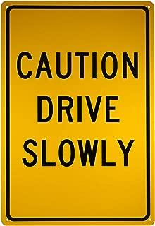 NMC TM72G Traffic Sign, Legend
