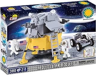 COBI Smithsonian Apollo 11 Lunar Module Building Blocks Set