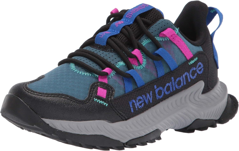 New Balane Women's DynaSoft Shando V1 Trail Running Shoe