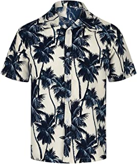 734a69043cf0c Guesspower Homme Chemise Manches Courtes Slim Fit Repassage Facile  Polyester Été Mode Loisirs Couple Haute Qualité