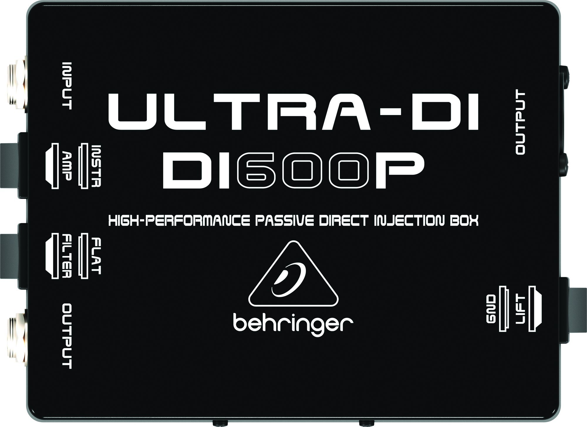 Behringer DI600P Professional High Performance Passive