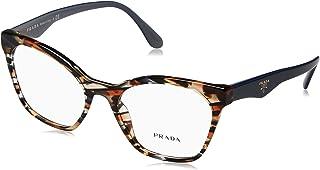 Women's PR 09UV Eyeglasses 52mm