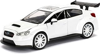 Jada Toys Fast & Furious 8 Diecast SUBARU WRX STI Vehicle (1:24 Scale)