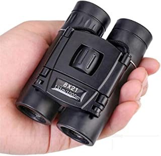 Casual Games Outdoor Accessories Telescopes 8 X21 Folding Light Go to The Concert Outdoor Travel Pocket