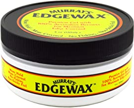 Best murray's edge wax Reviews