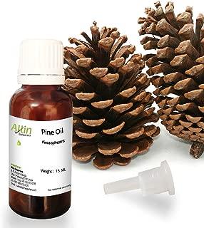 Allin Exporters Pine Oil, 15ml
