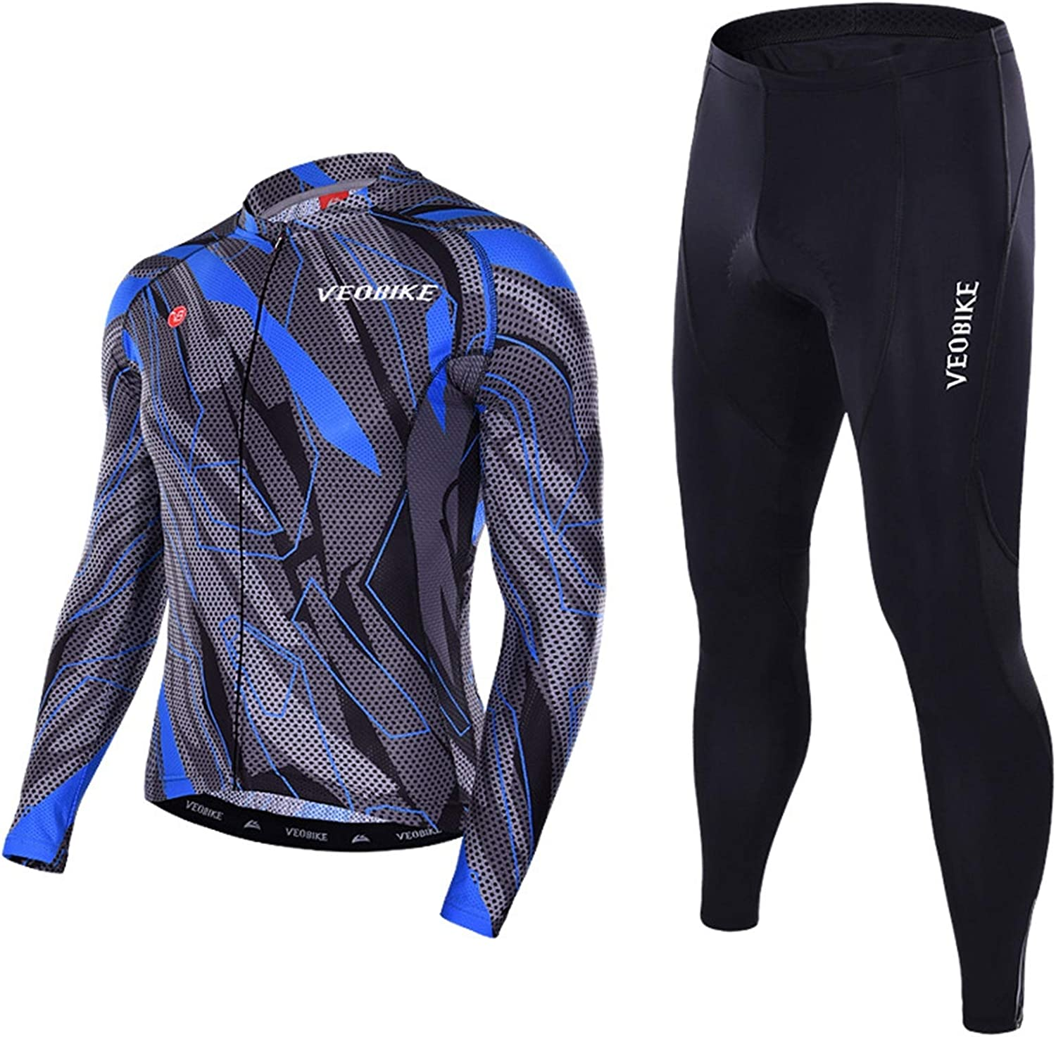Epinki Men Spring Autumn Summer Cycling Jersey for Outdoor and Multi Sports Bike Clothing Cyclist Riding