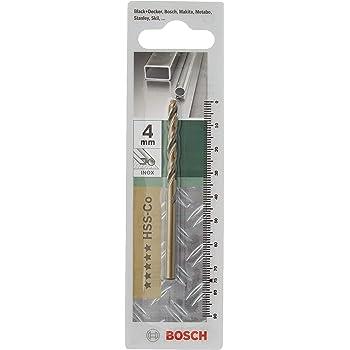 Bosch DIY 2609255054 Metal Drill Bit HSS-G 9 x 81 x 125 mm 1