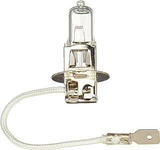 Dorcy H3-6-Volt, 55-Watt Halogen Replacement Bulb with Bright, White Light, (41-1680)