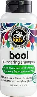 Best mediker shampoo for lice Reviews