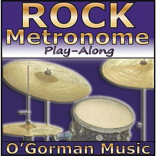 Rock Metronome (100 Bpm) [Backing Track] by O'Gorman Music