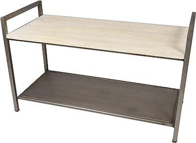 Better & Best 2341513 Table d'appoint en Fer Standard