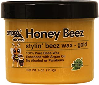 Best beeswax for hair braiding Reviews