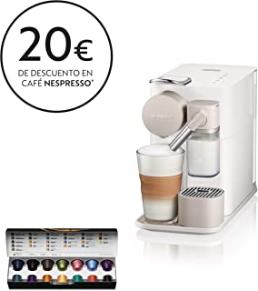 Amazon.es: cafetera con deposito de leche - 4 estrellas y más ...