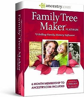 family tree maker updates for windows 7