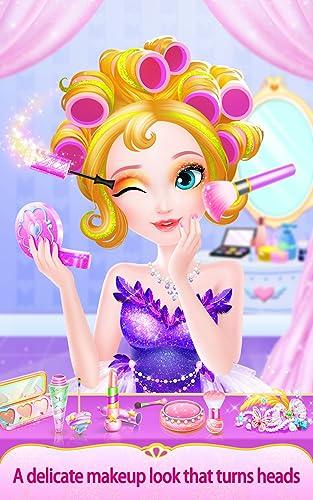 『Sweet Princess Fantasy Hair Salon』の5枚目の画像