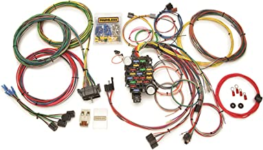gm wire harness color code