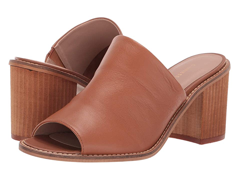 Chinese Laundry Carlin (Pecan Leather) Women
