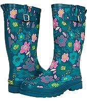 Poppy Pop Tall Boot