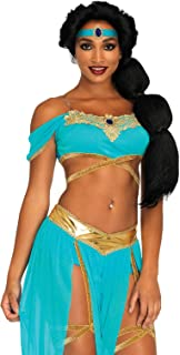 Women's Oasis Arabian Princess Costume