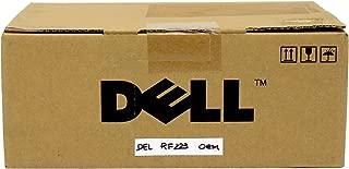 Dell RF223 1815 Toner Cartridge (Black) in Retail Packaging