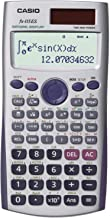 $49 » Casio Advanced Scientific Calculator with 2-Line Natural Textbook Display (FX-115ES) (Renewed)
