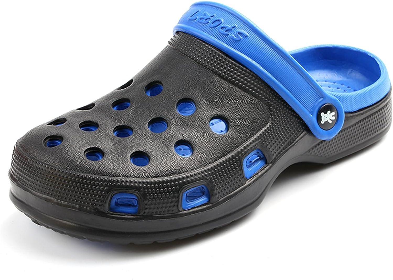 BARKOR Slipper Sandals for Women and Men's Beach shoes Unisex Indoor and Outdoor Slippers EVA Lightweight