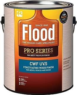 flood cwf uv5 cedar