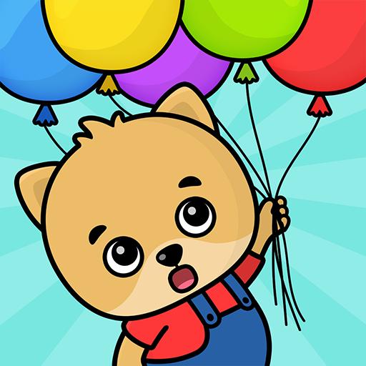 Spiele für Kinder ab 2 Jahre