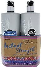Kenra Platinum Revive Shampoo & Conditioner Duo, 31.5 Ounce