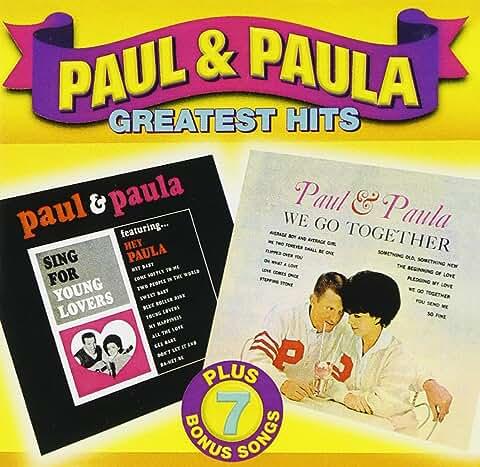 Paul & Paula Music