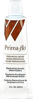 Weber Primaflo Acrylic Matte, 60ml, Provincial Beige
