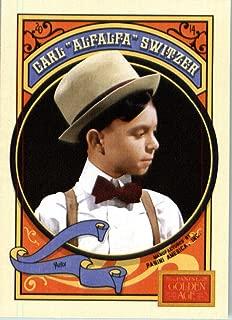2014 Panini Golden Age Baseball Card #40 Carl