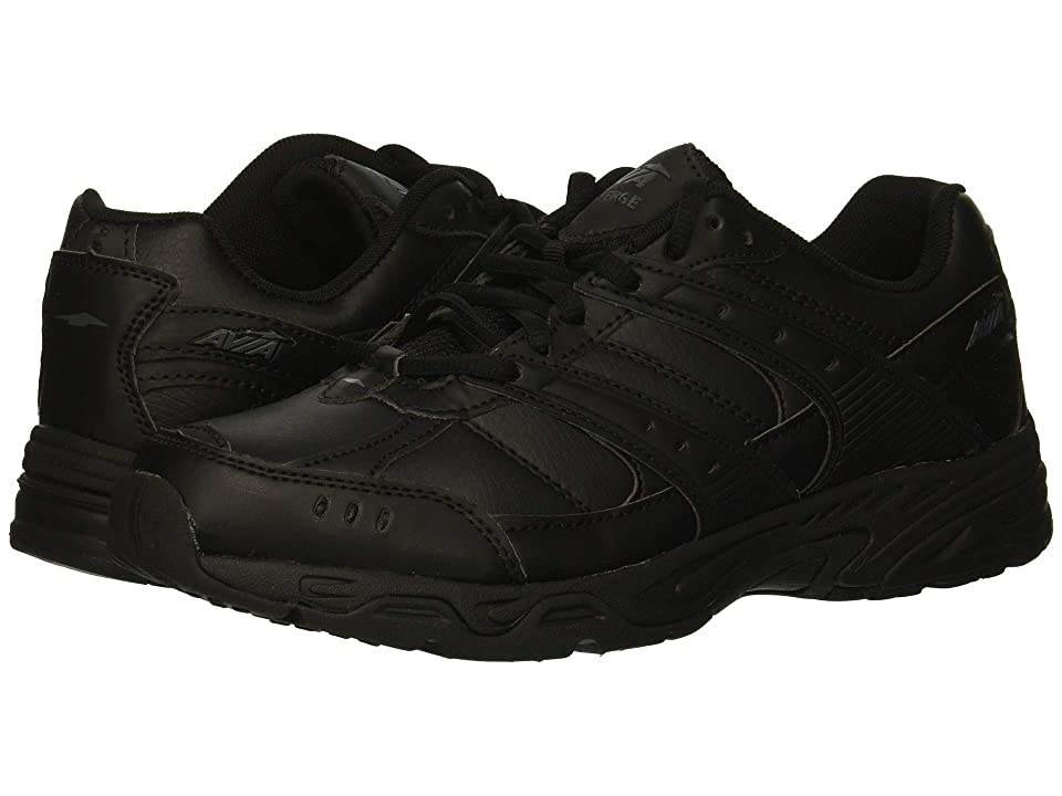 Avia Avi-Verge (Jet Black/Castle Rock) Women