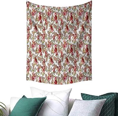 80 by 60 Kess InHouse Iris Lehnhardt June Beach Gray Blue Fleece Throw Blanket