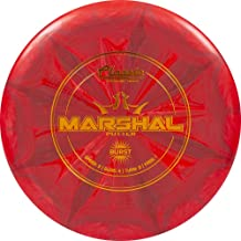 Dynamic Discs Classic Blend Burst Marshal Putter Golf Disc [Colors May Vary]